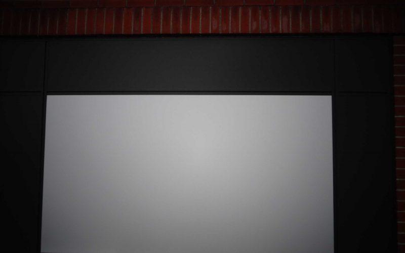 After - Engineered Window Panel