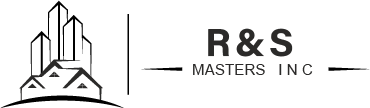 R&S Masters Inc. Web Logo